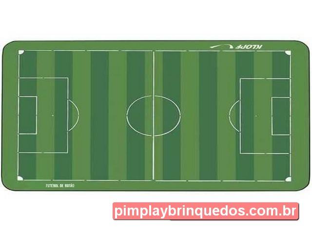 Locação Futebol de Botão Curitiba