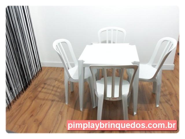 Mesas e Cadeiras Curitiba