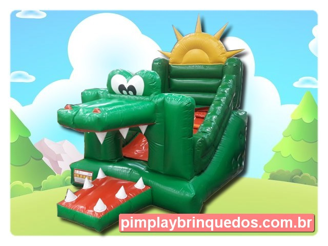 Combo de Brinquedos Curitiba