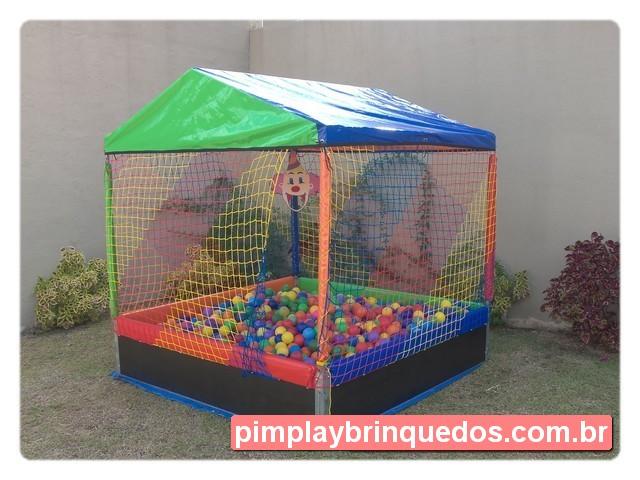 Locação Brinquedos Curitiba