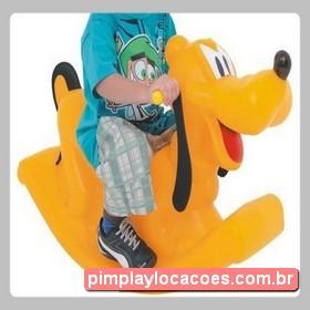 Locação Gangorra Pluto Curitiba