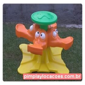 Locação Gira Gira Pato Curitiba