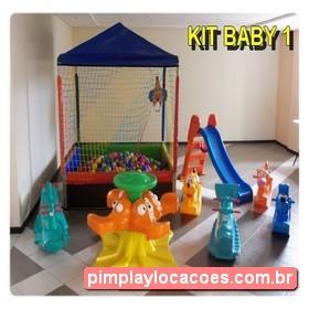 Locação Kit Baby Curitiba