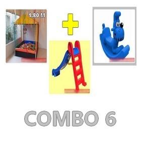 combo de brinquedos 6