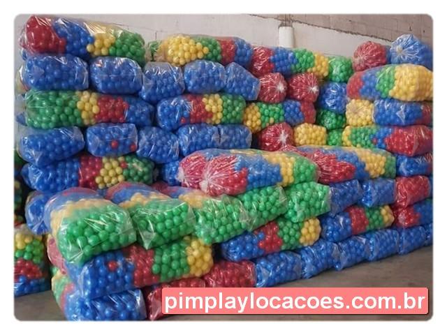 Venda de Bolinhas de Plástico em Curitiba